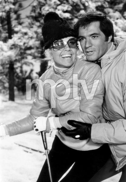 """The Doris Day Show"" Doris Day, John Gavin1971** I.V. - Image 0025_2525"