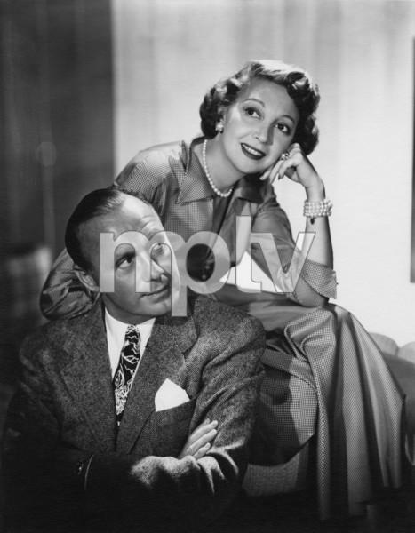 Jack Bennycirca 1950s - Image 0028_0056