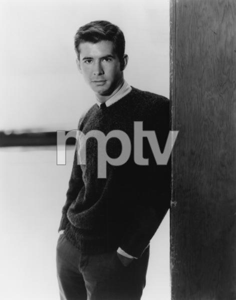Anthony Perkinscirca 1950 - Image 0032_0132