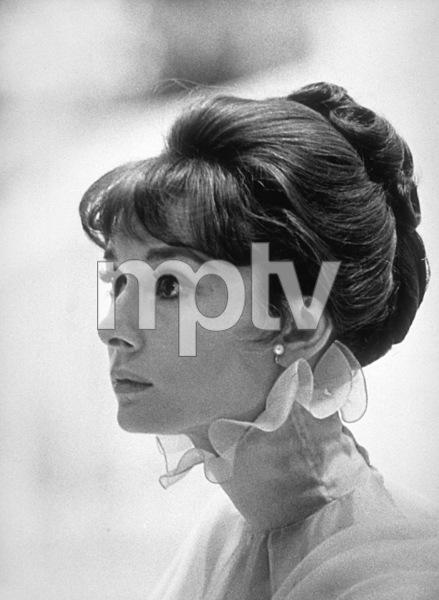 "Audrey Hepburn ""My Fair Lady""1965Photo by: Mel Traxel - Image 0033_0200"