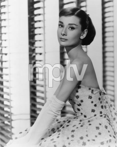 Audrey Hepburn1955 - Image 0033_0207