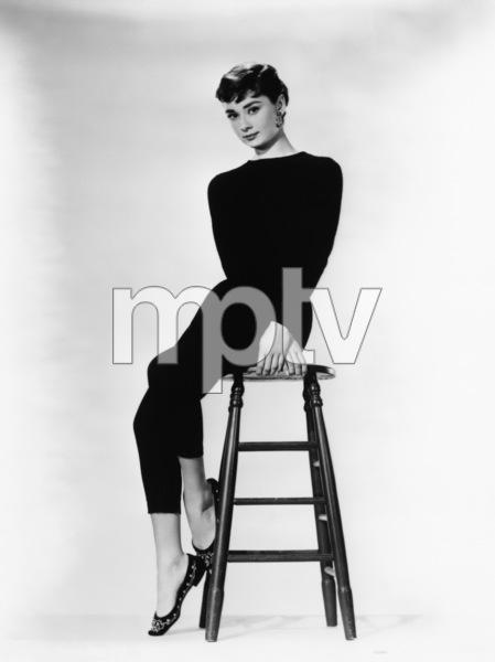 Audrey Hepburncirca 1952 - Image 0033_0208