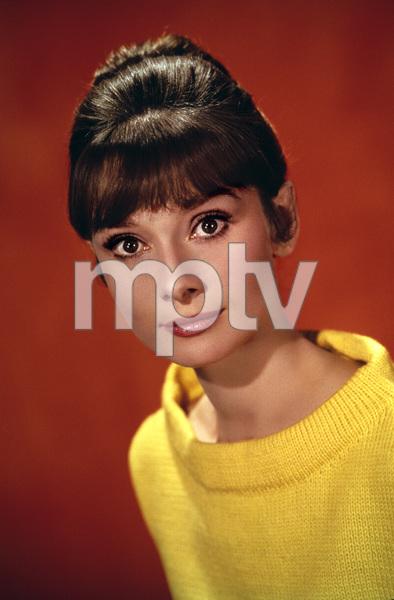 Audrey Hepburn1960Photo by Bud Fraker - Image 0033_1006