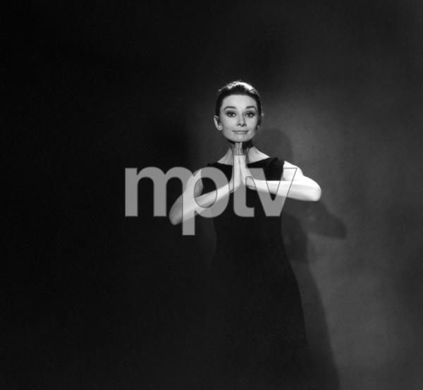 """Charade""Audrey Hepburn1963** I.V. - Image 0033_2670"