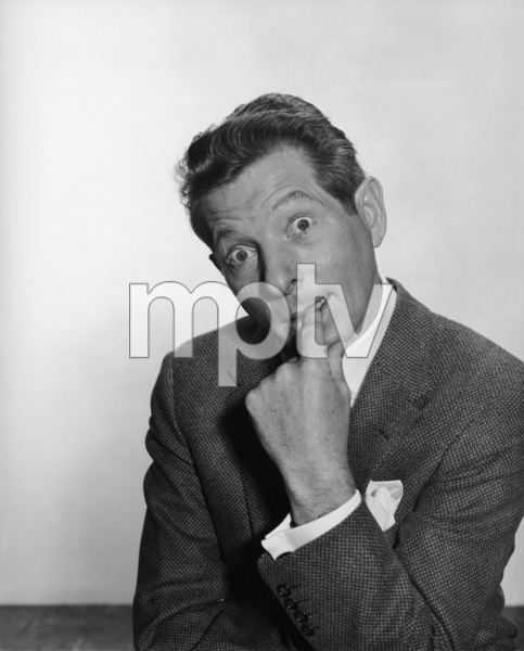 Danny Kaye1961Photo by Gabi Rona - Image 0035_0529