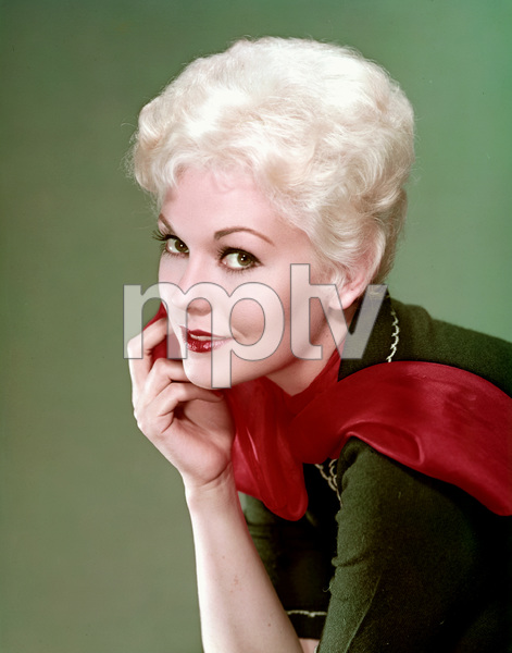 Kim Novakcirca 1957Photo by Coburn**I.V. - Image 0036_0393