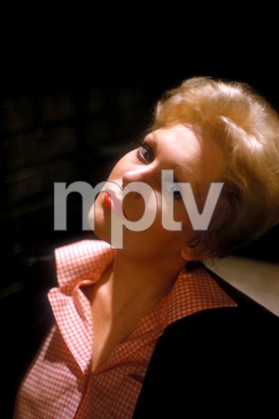 Kim Novak1955 © 1978 Bob Willoughby - Image 0036_0408