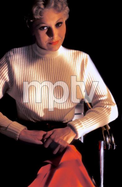 Kim Novak1955 © 1978 Bob Willoughby - Image 0036_0412