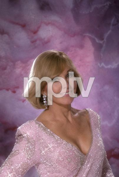 Kim Novak1986 © 1986 Mario Casilli - Image 0036_0417