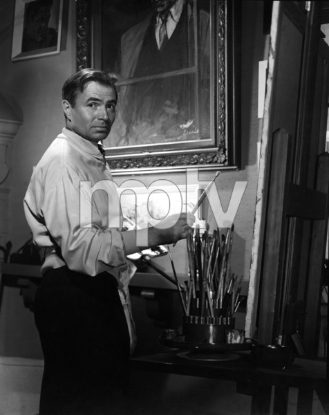 James Mason in an ad for Reingold Beer1957 © 1978 Paul Hesse - Image 0038_0106