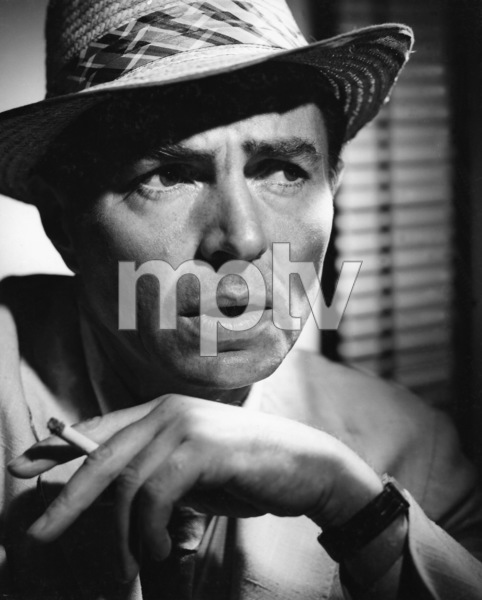 James Masoncirca 1950sPhoto by Gabi Rona - Image 0038_0116