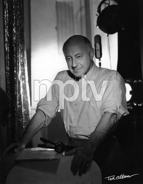 Cecil B. De Mille1936© 1978 Ted Allan - Image 0040_0155