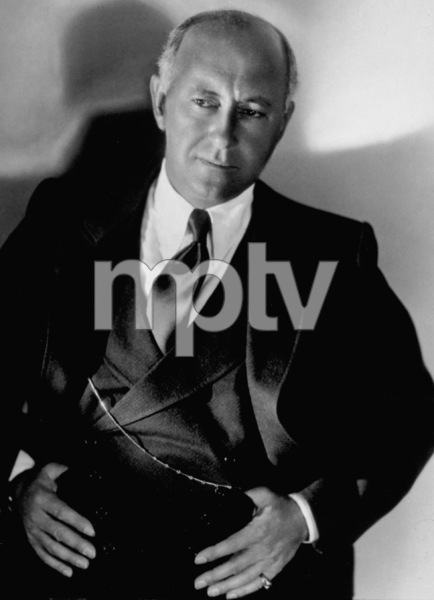 Cecil B. DeMille1938Photo by George Hurrell - Image 0040_0166