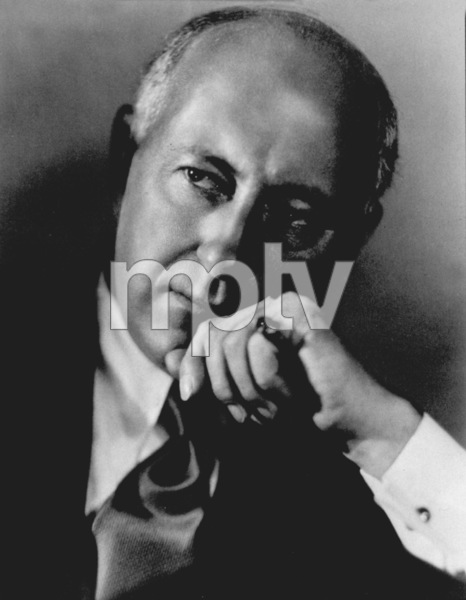 Cecil B. DeMille1938Photo by George Hurrell - Image 0040_0395