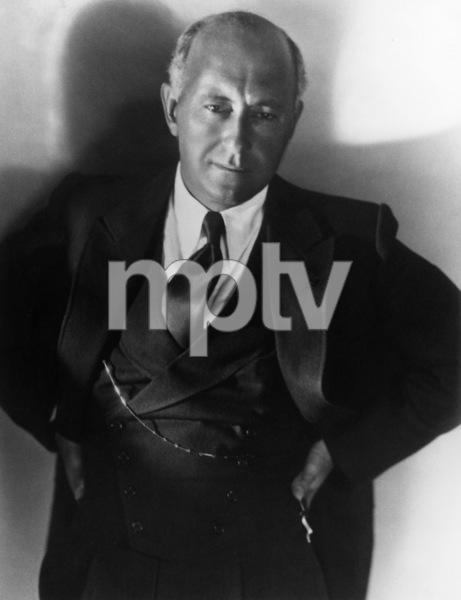 Cecil B. De Millecirca 1936Photo by George Hurrell - Image 0040_0402