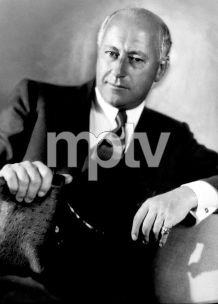 Cecil B. DeMille1938Photo by George Hurrell - Image 0040_0793