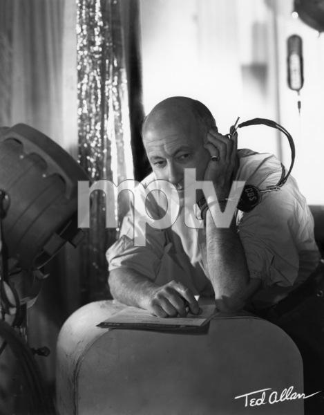 Cecil B. De Mille1936© 1978 Ted Allan - Image 0040_0795