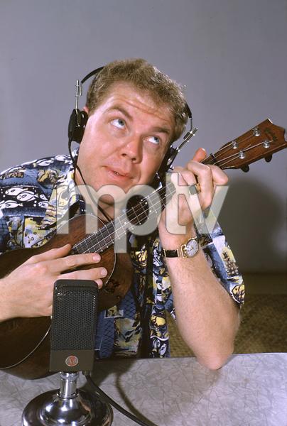 Stan Freberg Impersonating Arthur Godfrey 1954 © 1978 Sid Avery - Image 0059_0613