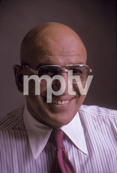 Telly Savalas 1975 © 1978 Sid Avery - Image 0061_0114