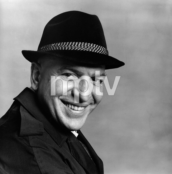 Telly Savalas1975 © 1978 Sid Avery - Image 0061_0240