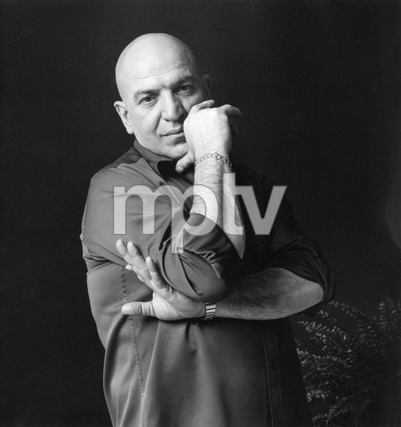 Telly Savalas1975 © 1978 Sid Avery - Image 0061_0258