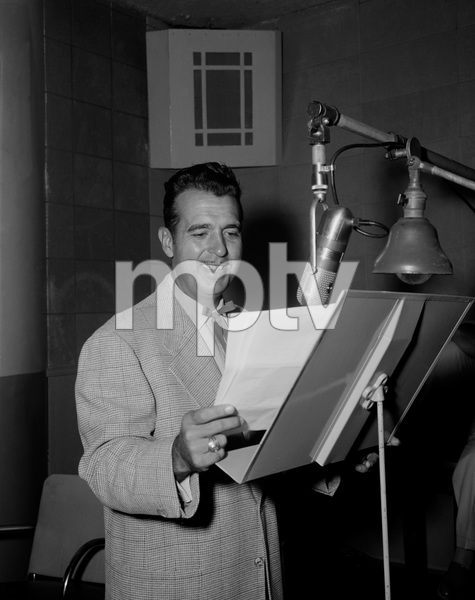 Tennessee Ernie Ford1953 © 1978 Sid Avery - Image 0064_0156