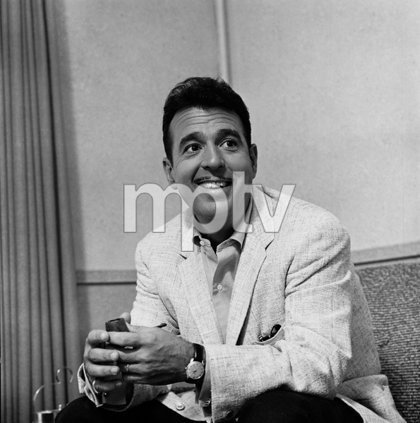 Tennessee Ernie Ford1957 © 1978 Sid Avery - Image 0064_0207