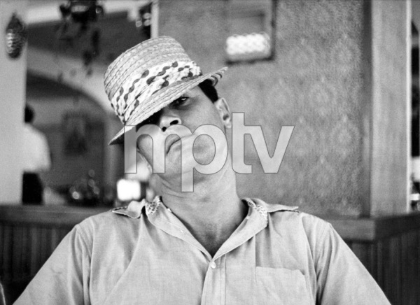 """""""The Spiral Road""""Rock Hudson1962 Universal Pictures © 1978 Leo Fuchs  - Image 0067_1095"""