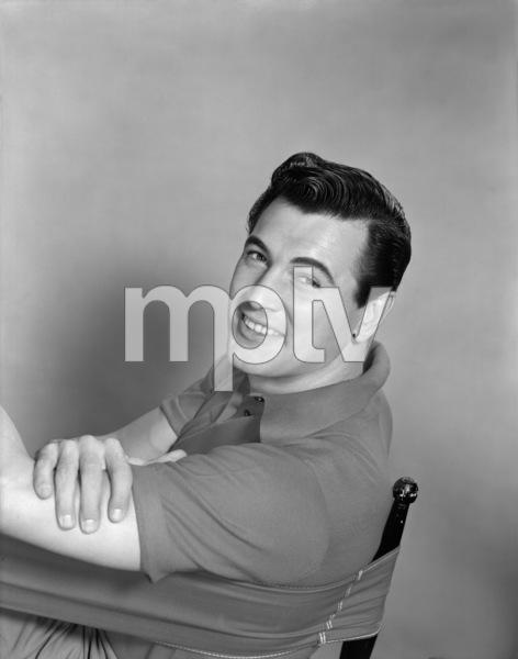 Rock Hudson1954© 1978 Wallace Seawell - Image 0067_1151