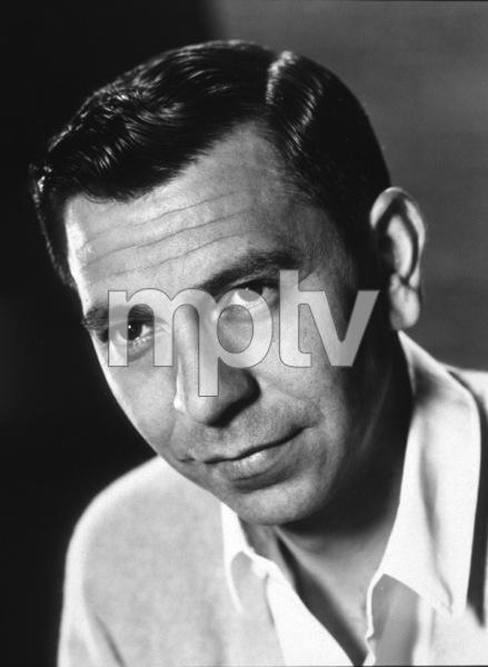 Jack Webbc. 1955Photo by Bert Six0068-0103 - Image 0068_0103