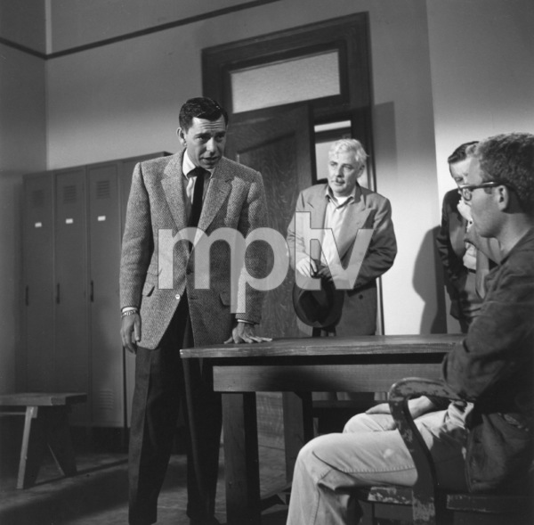 "Jack Webb ""Dragnet"" (1953) © 1978 Sid Avery 0068-1013 - Image 0068_1013"