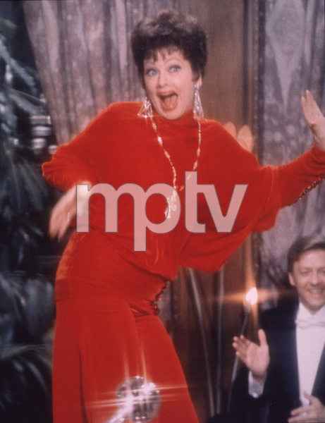 """Lucille Ball""""Mame""""1974 Warner Bros.Photo by Mel Traxel - Image 0069_2069"""