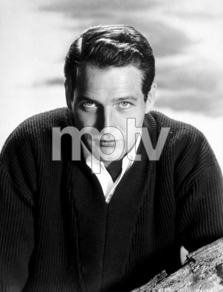 Paul Newman, 1957. - Image 0070_0198