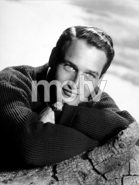 Paul Newman, 1957. - Image 0070_0199