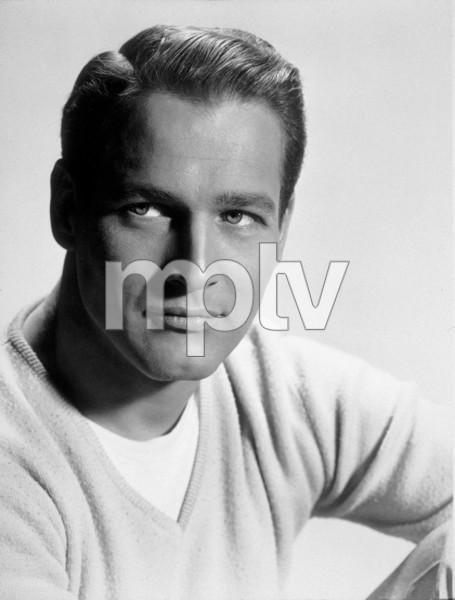 Paul Newman, 1957. - Image 0070_0220