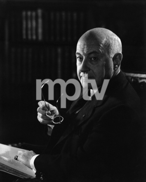 Cecil B. De Mille1952© 1978 Wallace Seawell - Image 0070_0798