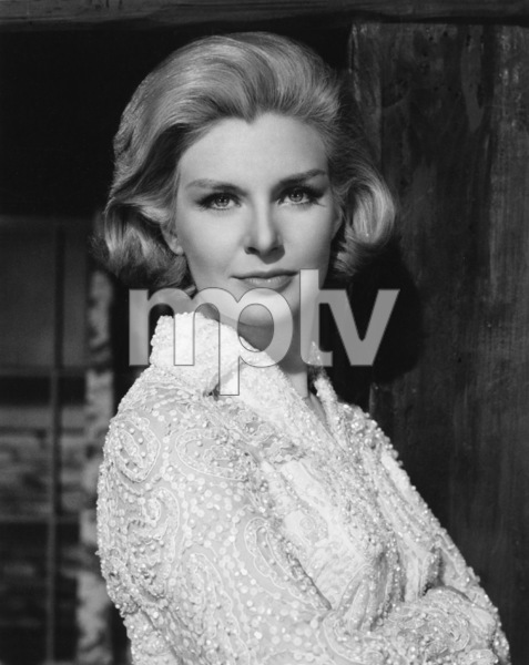 "Joanne Woodwardpublicity photo for ""Signpost to Murder""1964 MGM**J.S.C. - Image 0070_2359"