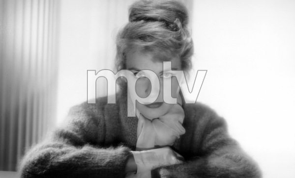 Joanne Woodward1962 © 1978 John Engstead - Image 0070_2364
