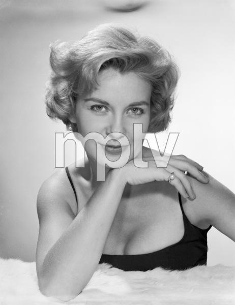 Joanne Woodward1959© 1978 Eric Skipsey - Image 0070_2452