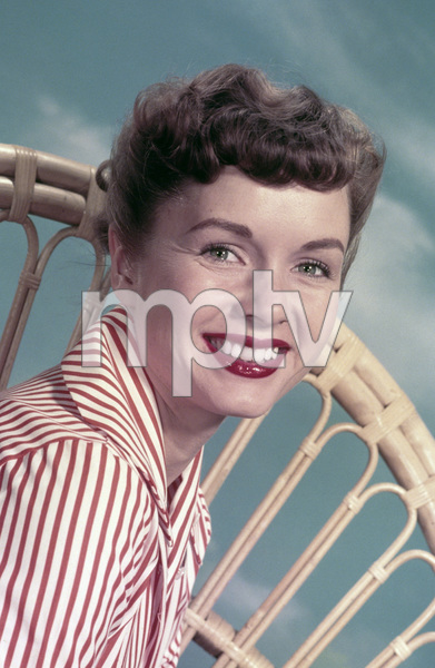 Debbie Reynoldscirca 1955© 1978 Wallace Seawell - Image 0071_1020