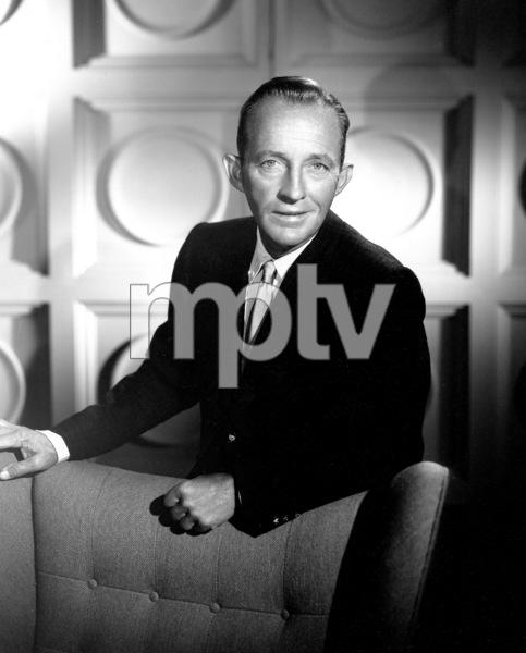 Bing Crosbyc. 1965Photo by Gabi Rona - Image 0073_0051