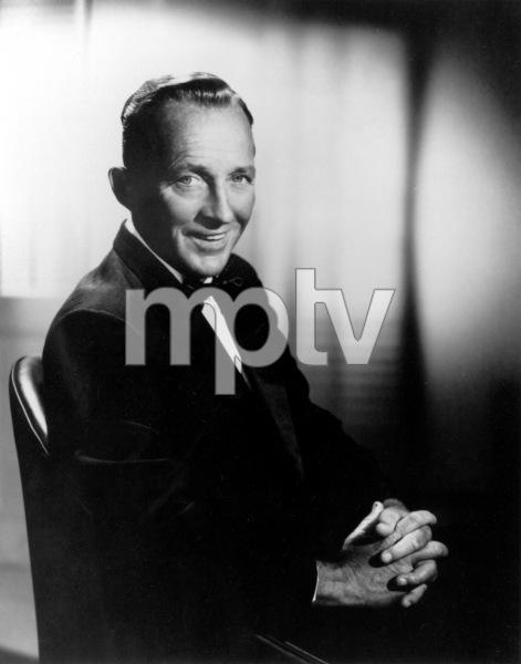 Bing Crosby1963Photo by Gabi Rona - Image 0073_0202