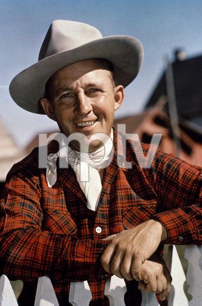 Bing Crosbycirca 1960© 1978 Paul Hesse - Image 0073_0222