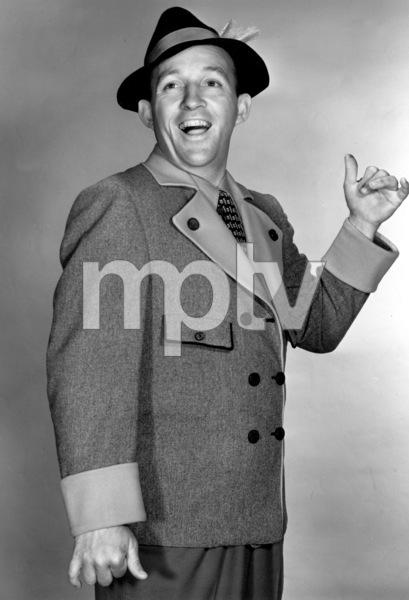 Bing Crosbyc. 1950