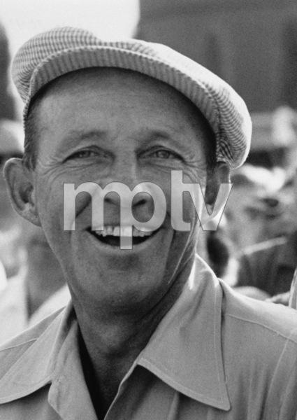 Bing Crosby at Desert Inn Country Club in Las Vegascirca 1969Photo by Lester Nehamkin** G.L. - Image 0073_2055