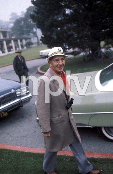 Bing Crosbycirca 1977 © 1978 Gunther - Image 0073_2070