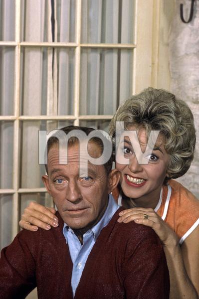 Bing Crosby1964 © 1978 Gene Trindl - Image 0073_2079