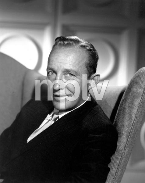 Bing Crosbyc. 1965Photo by Gabi Rona - Image 0073_2084