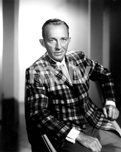 "Bing Crosby on ""The Bing Crosby Show""1963Photo by Gabi Rona - Image 0073_2089"