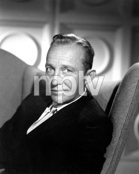 Bing Crosbyc. 1962Photo by Gabi Rona - Image 0073_2094